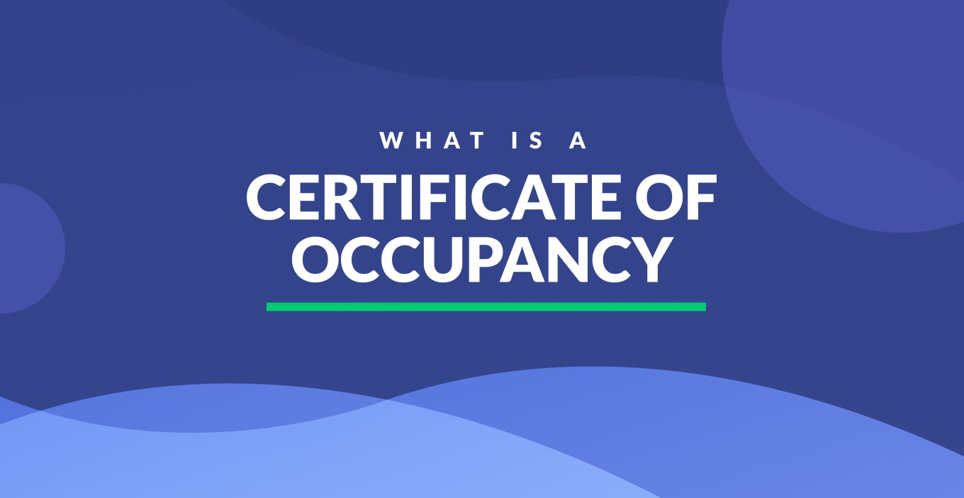 What Is A Certificate Of Occupancy (CO) | Definition & Examples