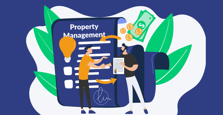 What Does a Property Management Company Do For Landlords?