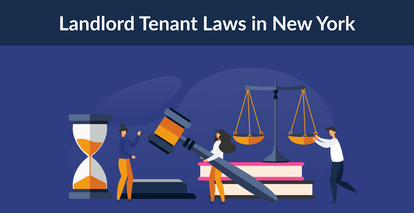 New York Landlord Tenant Laws & Rights for 2021