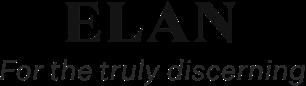 Elan - Logo
