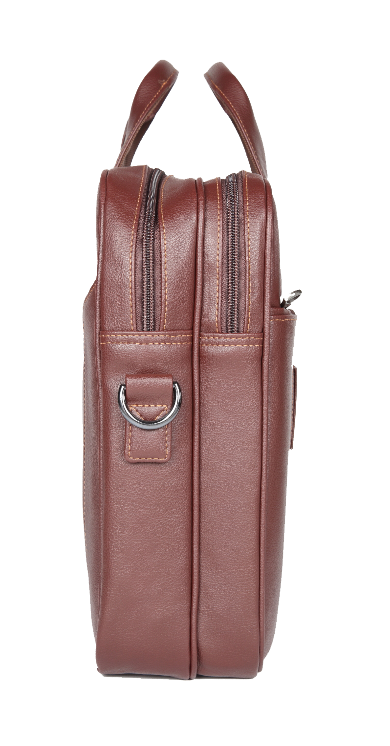 leather bags india