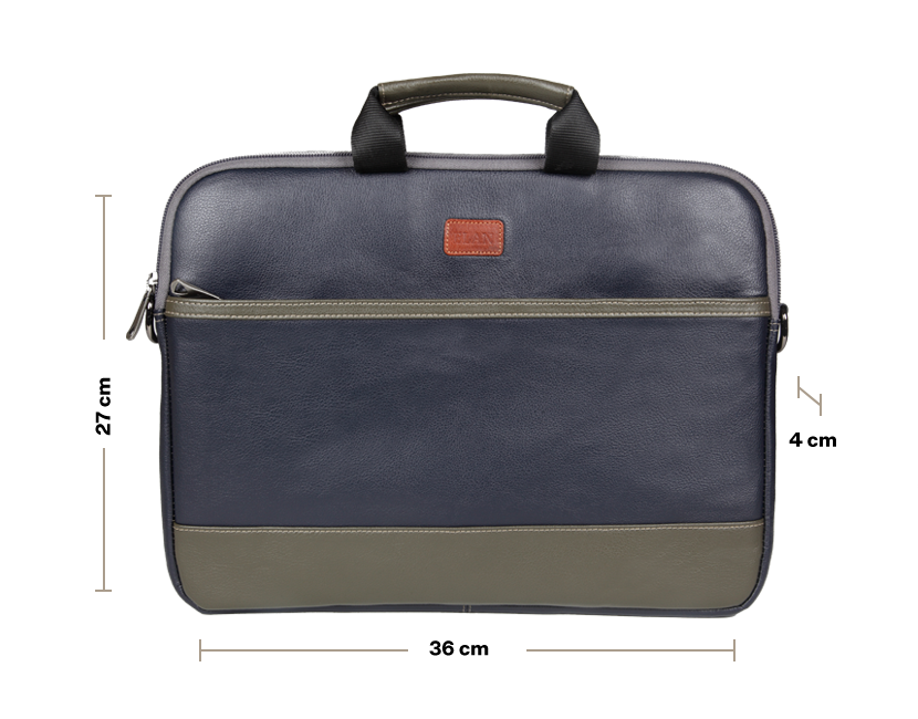 Compact Laptop Bag