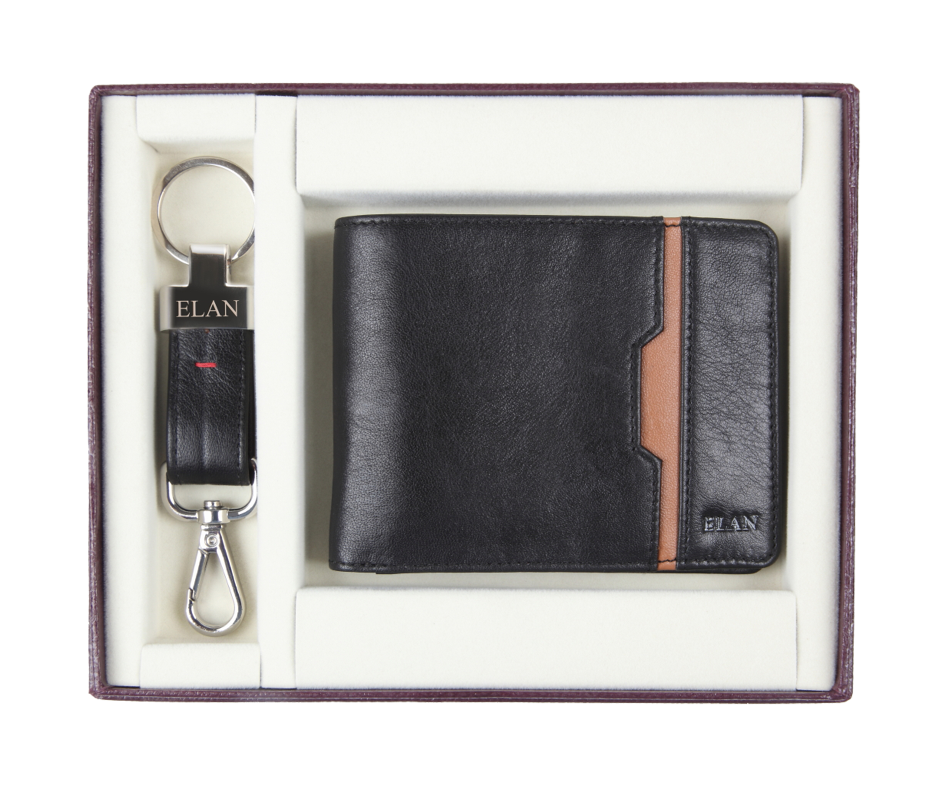 Card wallet and Key fob