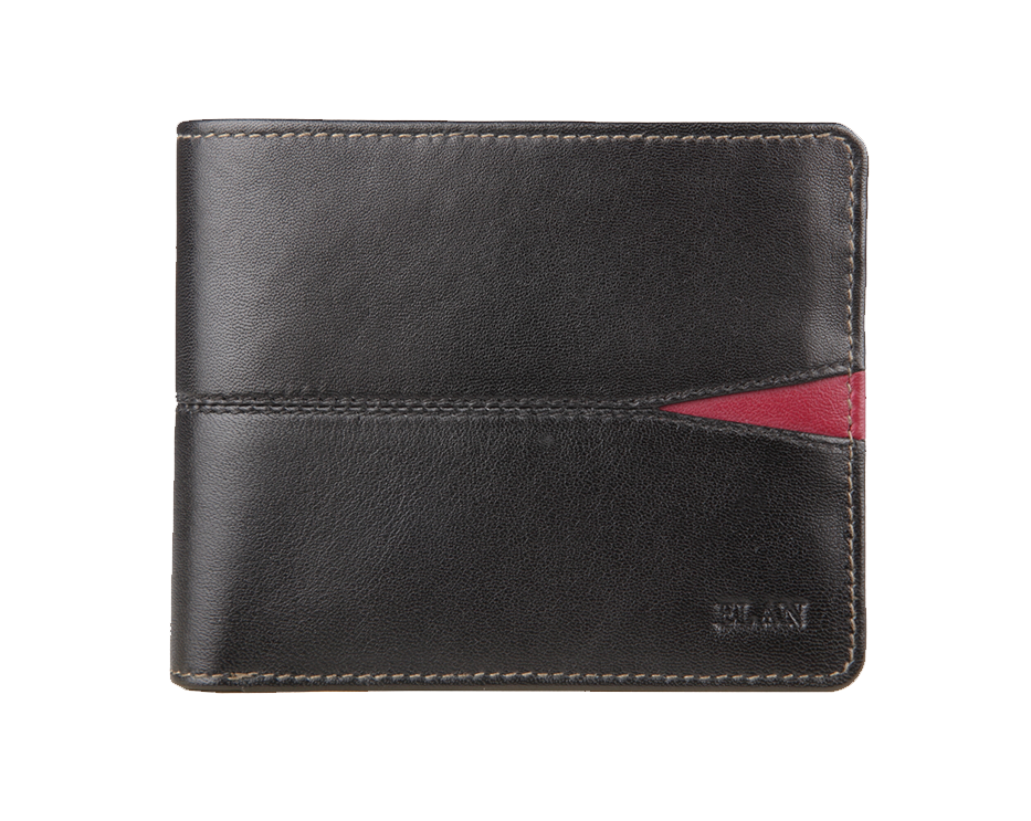 Coin Pouch Flap Wallet