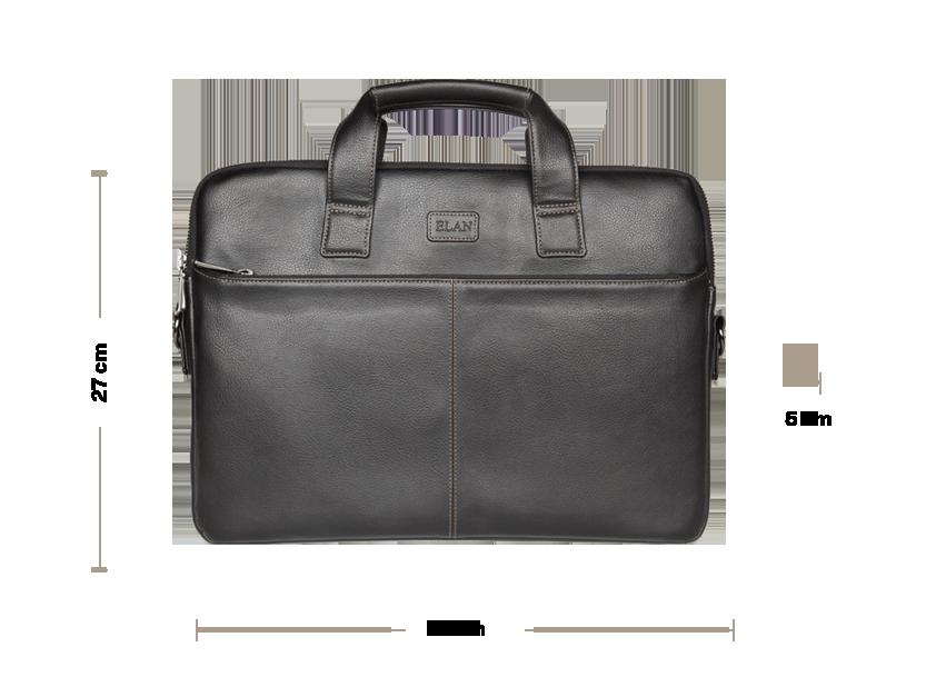 Foam Slim Laptop Bag