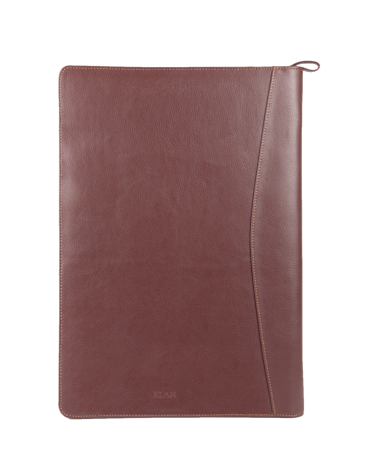 leather journal diary