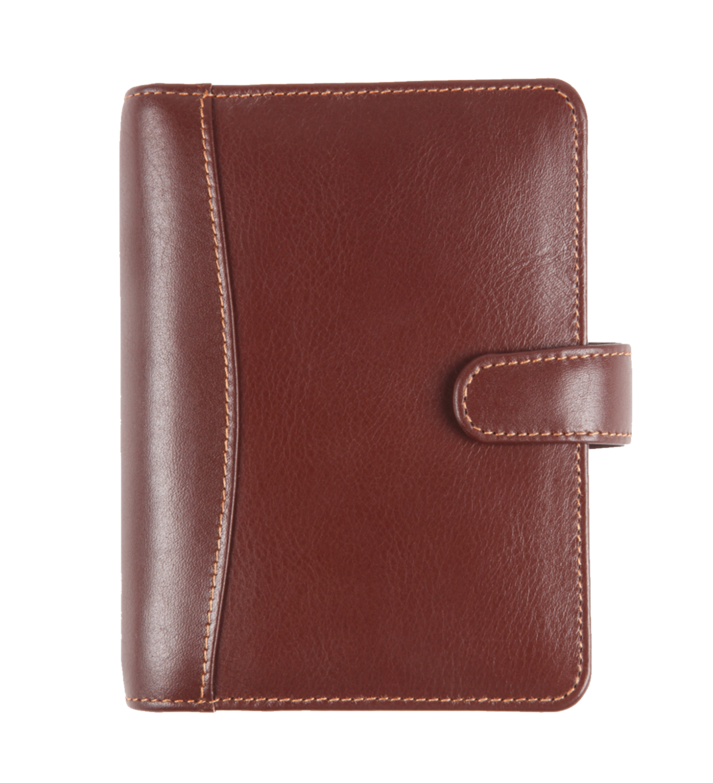Leather Personal Planners (Compact)