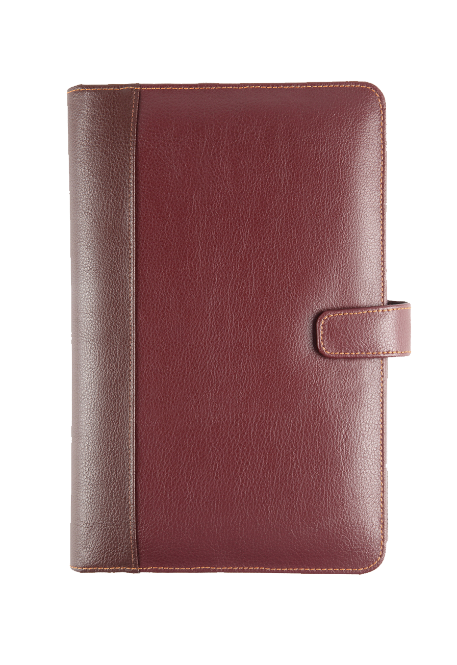 Non-Leather Notebook