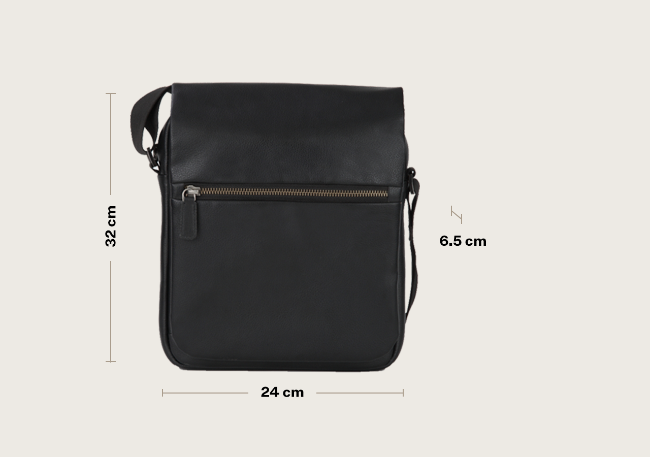 Foam Shoulder Bag (Small)