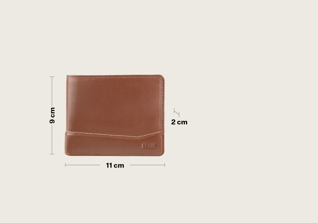 Coin Pouch Wallet & Card Holder & Key Fob