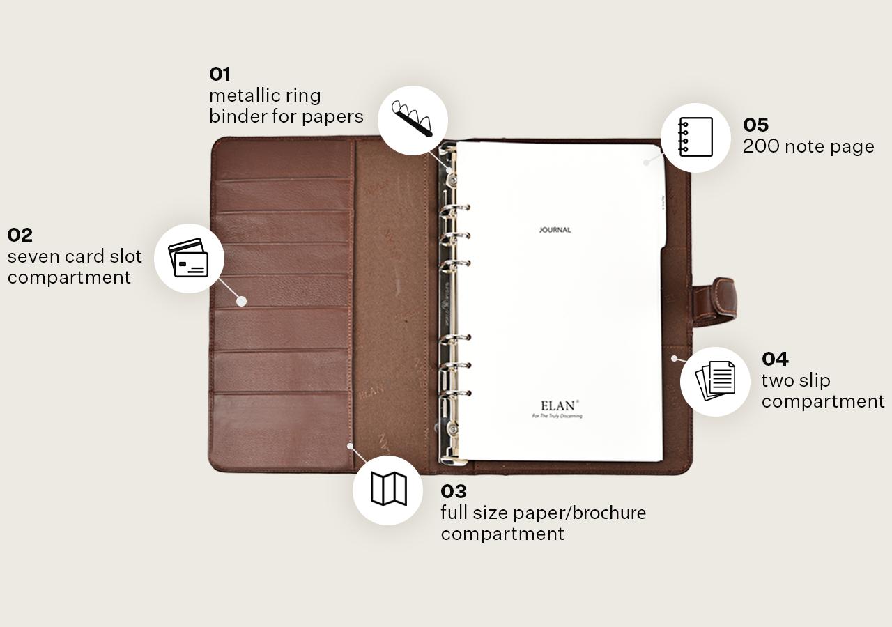 Foam Journal (Undated Notes)