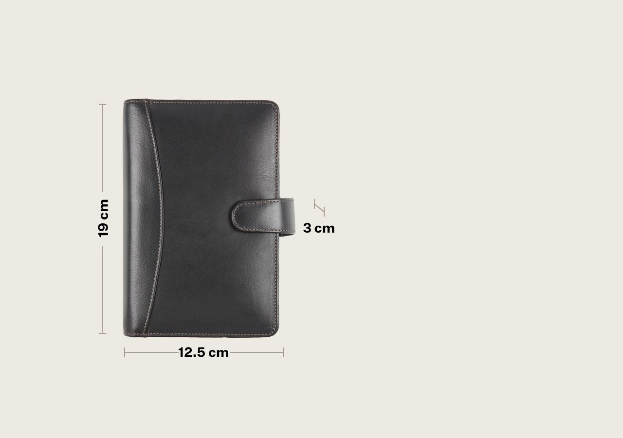 Leather Executive Planners (Medium)