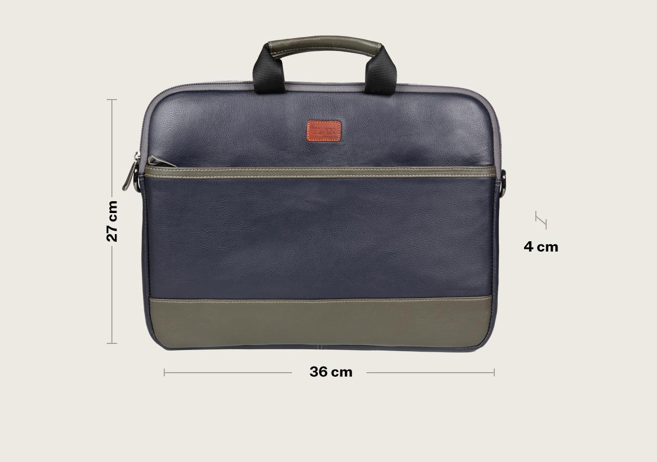 Compact Laptop Bag