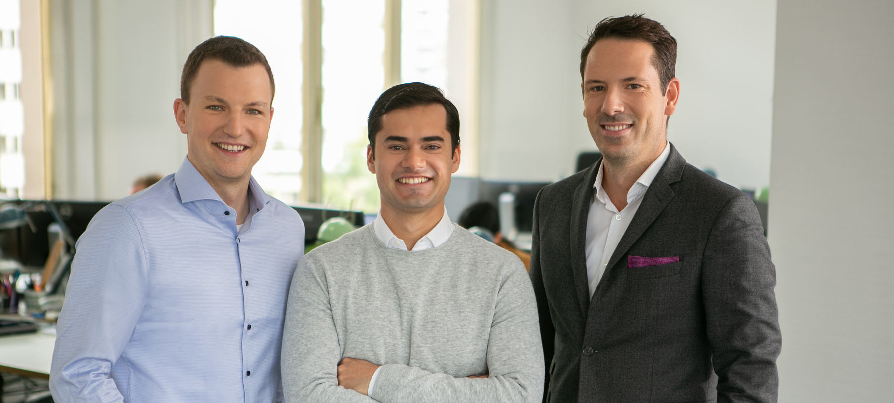 Linus Capital real estate investment platform collects 300 million euros