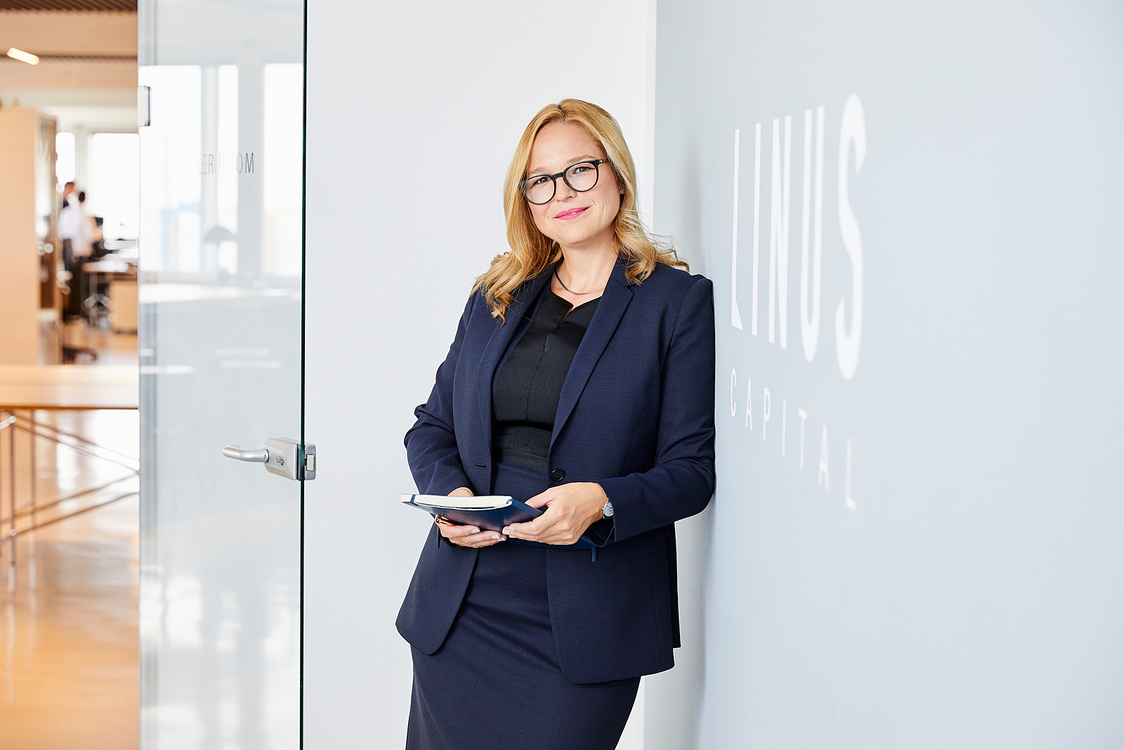 LINUS Digital Finance appoints Julia Kneist as Chief Risk Officer