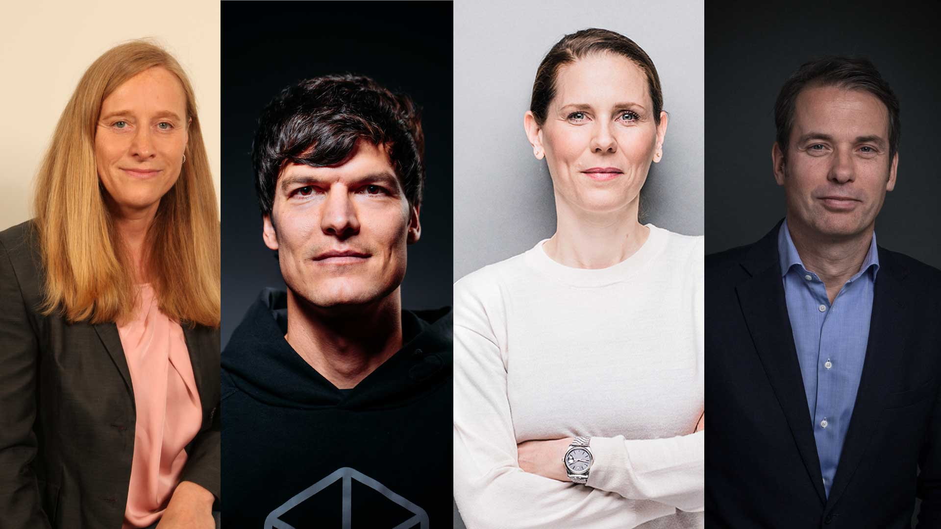 Setting the course for scaling: LINUS Digital Finance becomes a public limited company and appoints supervisory board around PE investor Verena Mohaupt and tech entrepreneur Christian Vollmann