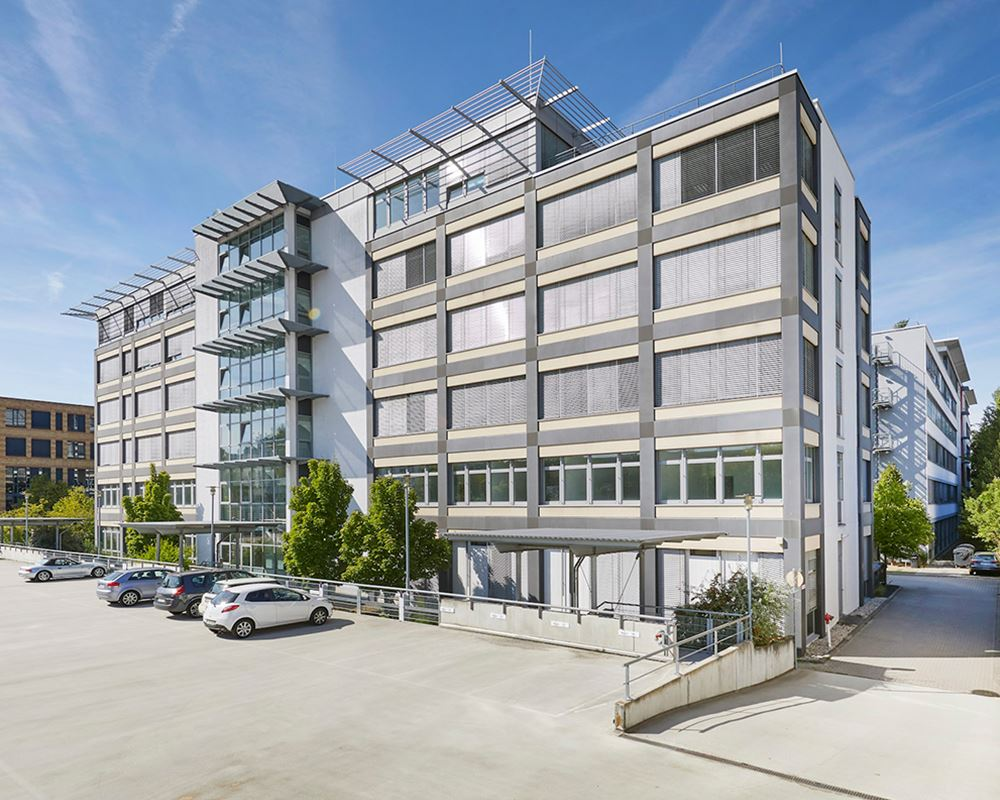 LINUS Digital Finance finances acquisition of existing office property in Neu-Isenburg