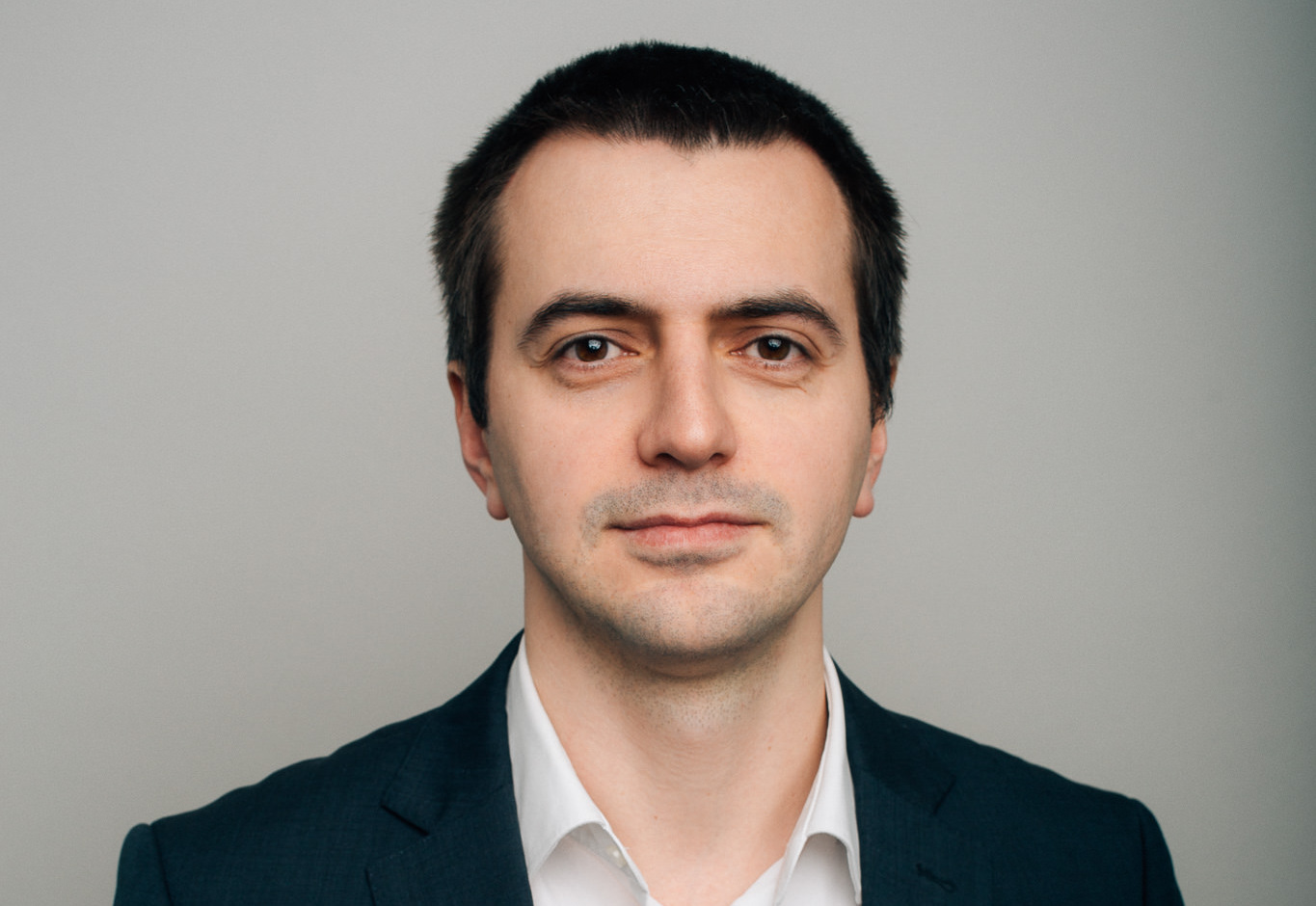 LINUS Digital Finance fills newly created position of Head of Finance with Illia Kostynian