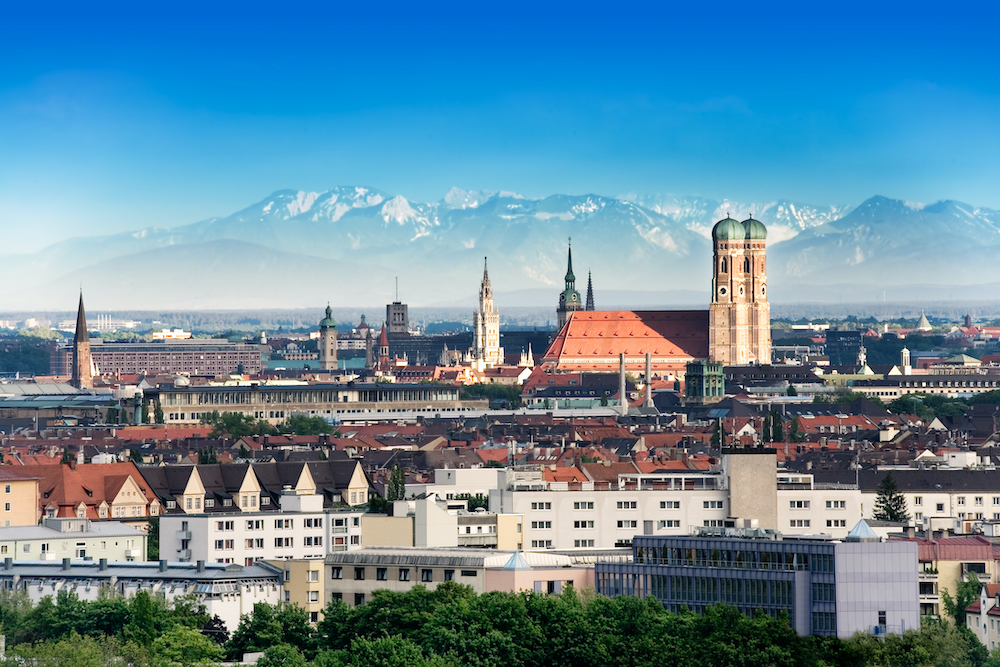 LINUS Digital Finance enters Munich real estate market for the first time with acquisition financing in Schwabing