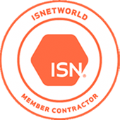 Isnetworld Official Logo