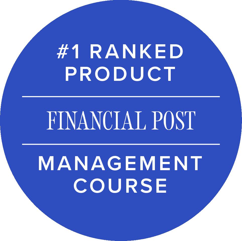 best product management certification