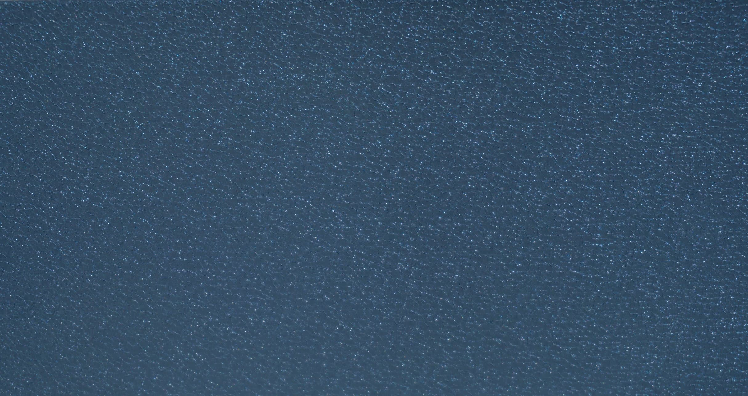 Textured gallery blue