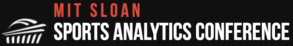 MIT Sloan Sports Analytics Conference logo