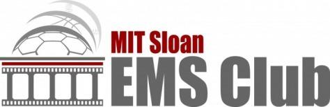 MIT Sloan EMS Club logo
