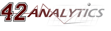 42 Analytics Logo