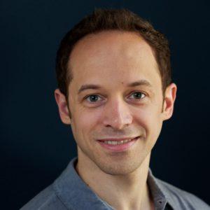 David Epstein