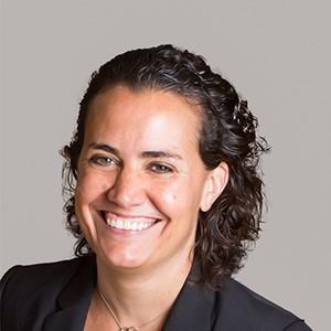 Kristin Bernert