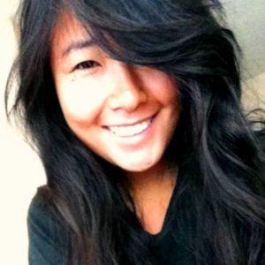 Michelle Wang