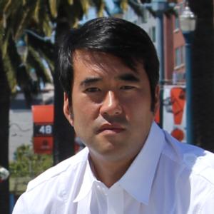 Jeff Ma