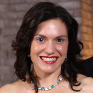 Carlie Irsay-Gordon