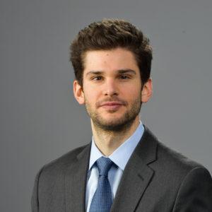 Alec Halaby