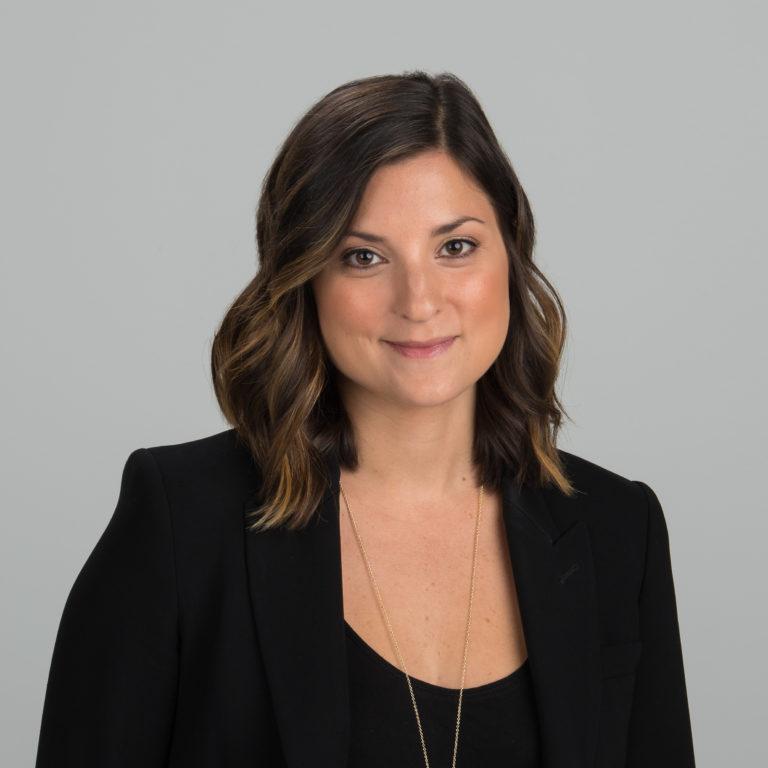 Cristina Daglas