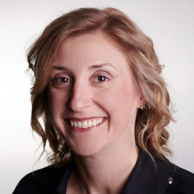 Alison Lukan