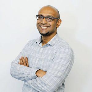 Rajiv Maheswaran