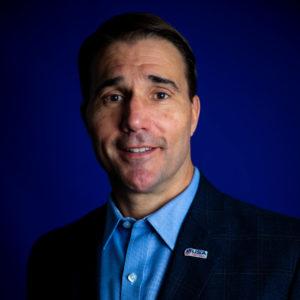 Scott Hallenbeck