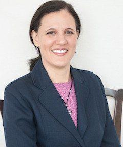 Heidi Pellerano