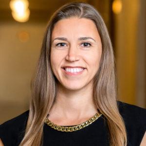 Dr. Laila Mintas, Ph.D.