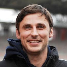 Daniel Stenz