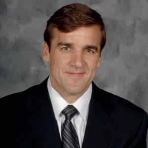 George McPhee