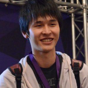 "Yuta ""Abadango"" Kawamura"