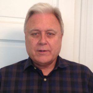 Warren LeGarie