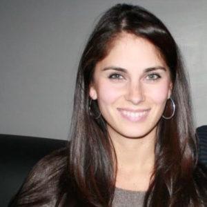 Nadia Banks