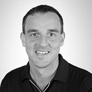 Ian Morrow