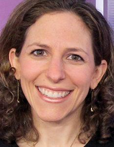Jess Berman