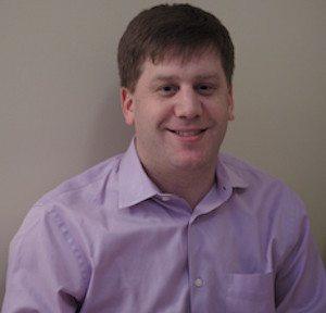 Jordan Brenner