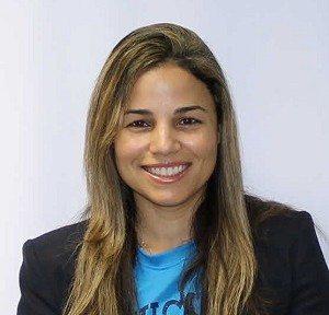 Dr. Lorena Martin